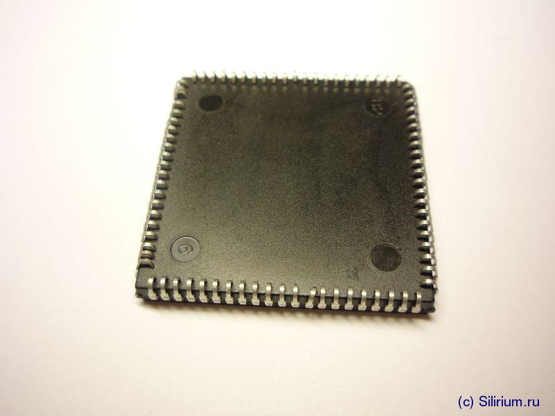 Silirium.ru :: NEC V25 MCU Fam...